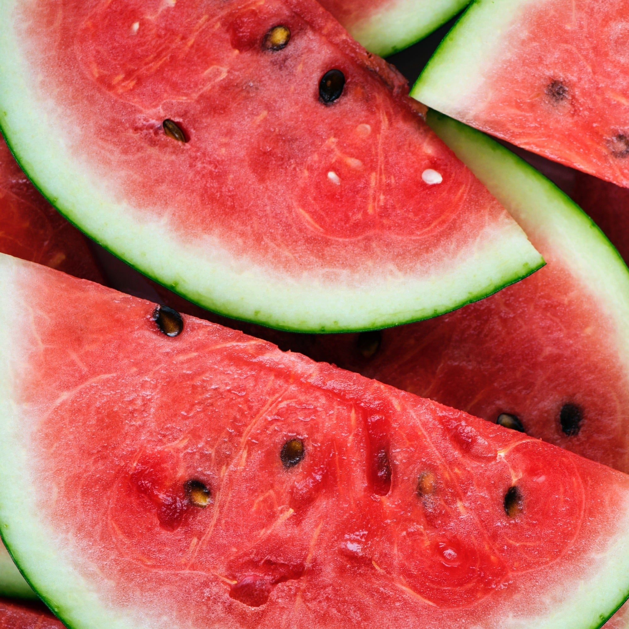 which fruits have the most volume popsugar fitness