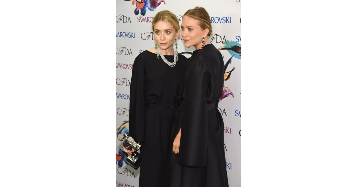 June 2014: CFDA Fashion Awards