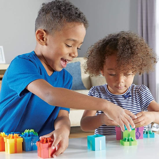 Toys That Teach Kids Counting, Sorting, and Math
