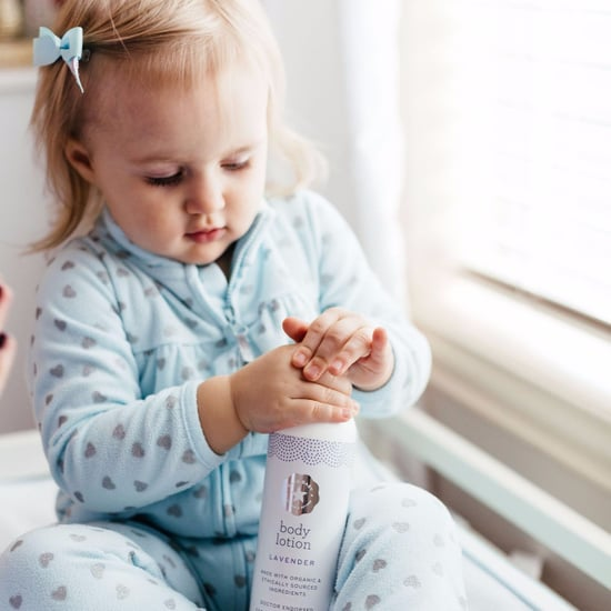 The Safest Cosmetic Products For Babies