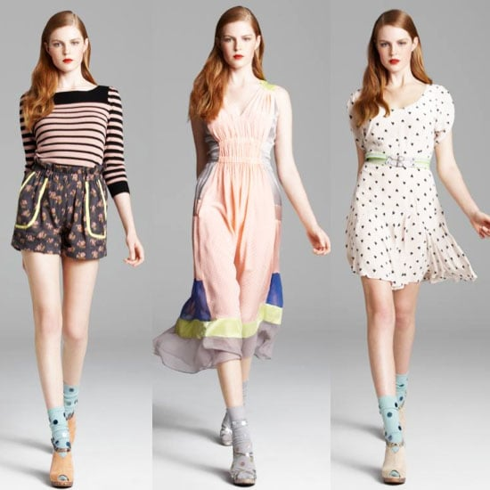 Rebecca Taylor Resort 2012 Collection: See The Super Sweet Collection in Full