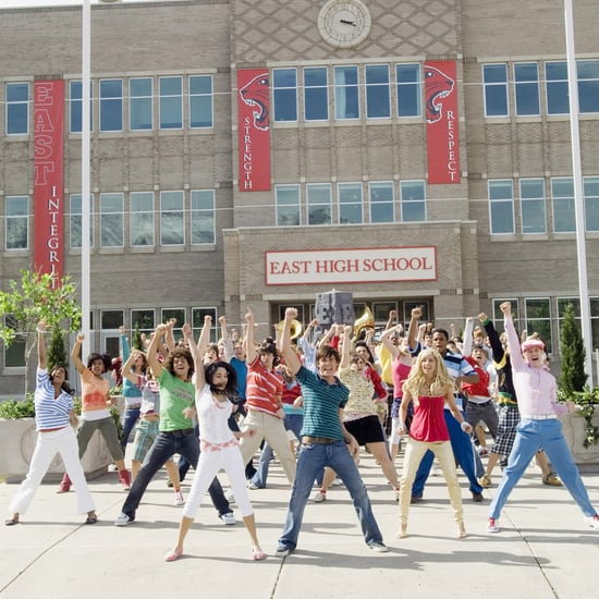 Where Was the High School Musical TV Show Filmed?