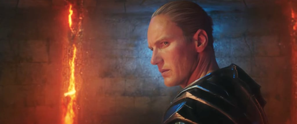 Who Is the Villain in Aquaman?