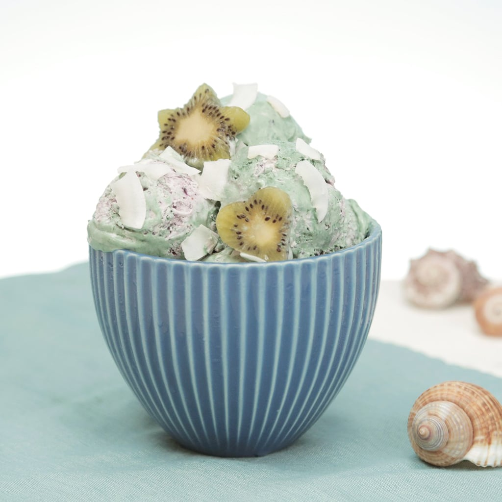 Mermaid Nice Cream