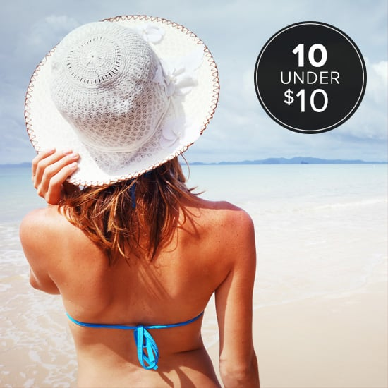 10 After-Sun Solutions Under $10