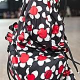 Floral: Marc Jacobs