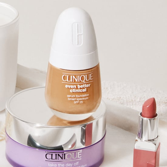 Clinique Red Carpet Best Beauty Looks and Products Recap