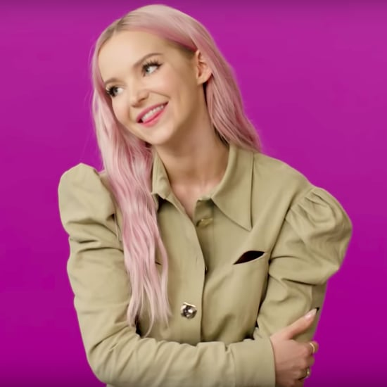Dove Cameron Talks About Her Firsts With Teen Vogue Video