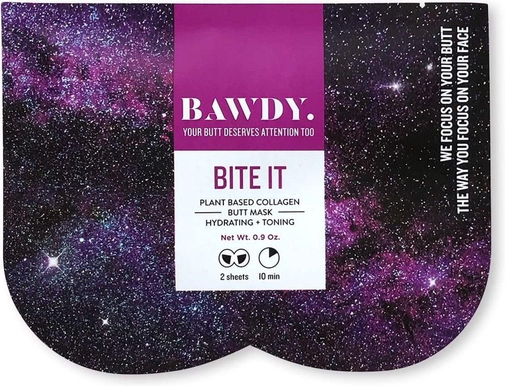 Bawdy Bite It Plant Based Collagen Butt Mask