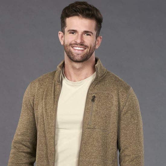 Did Jed Have a Girlfriend Before Going on The Bachelorette?