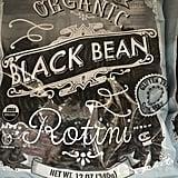 Organic Black Bean Pasta