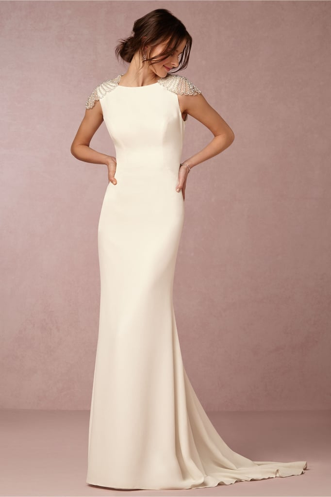 BHLDN Dylan Gown ($2,650)