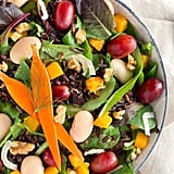 Fall Farmers Market Salad