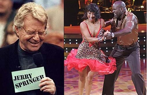 Letterman's Top Ten List