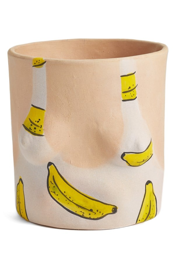 Universal Isaac Banana Girl Pot ($65)