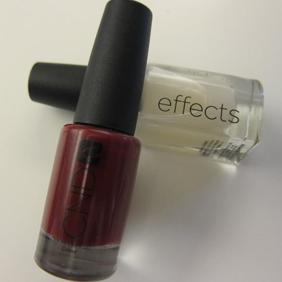 CND's Jason Wu Nail Polish Collection: Pictures and Review