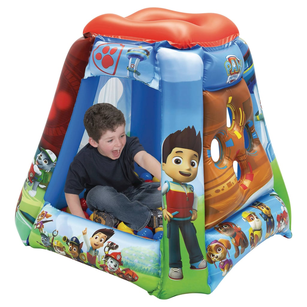 Paw Patrol All Paws on Deck Playland