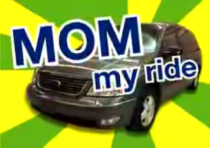 Mom My Ride