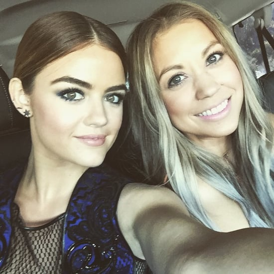 Experience the Teen Choice Awards Through the Lens of Your Favourite Stars