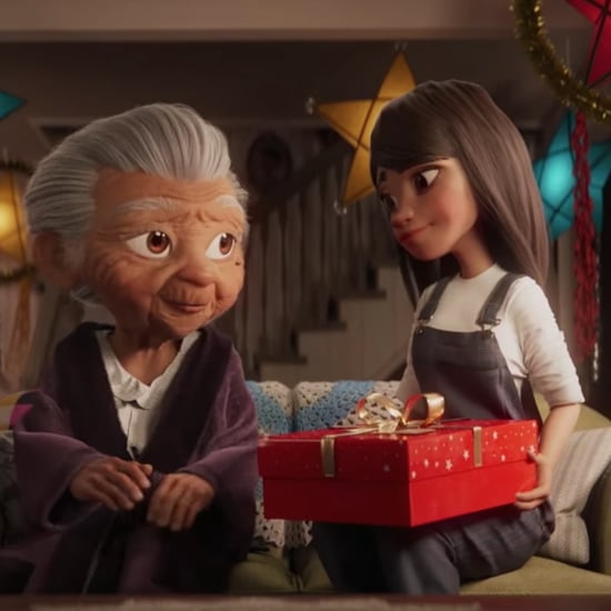 2020 Disney Christmas Ad With Grandma's Plush Mickey | Video