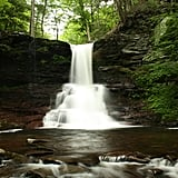 Pennsylvania: Pocono Mountains