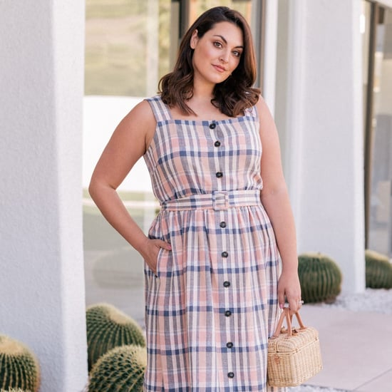 Best Lightweight Plus-Size Dresses