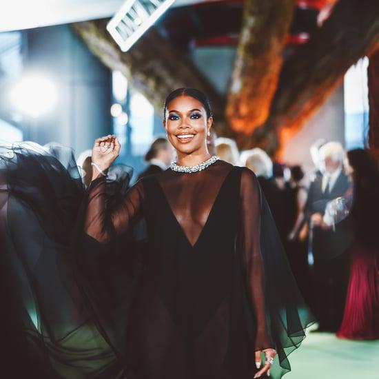 The Best Celebrity Style | September 2021