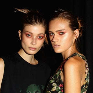 Beauty Trends From 2013 Australian Fashion Week