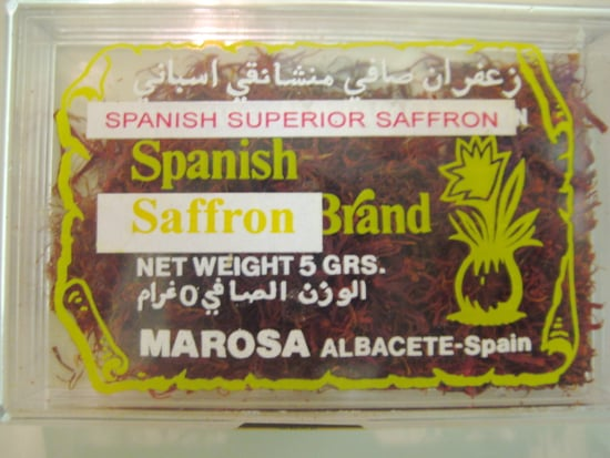 Do You Cook With Saffron?