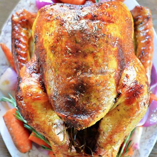 Paleo Turkey Recipe