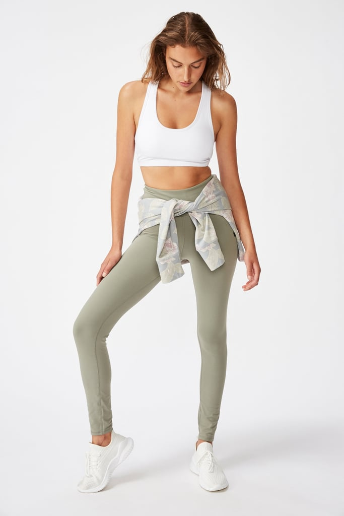 Cotton On Body Active Core Tight Best Leggings For Women Popsugar Fitness Australia Photo 14