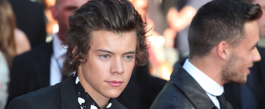 Harry Styles to Narrate Stories for Calm App