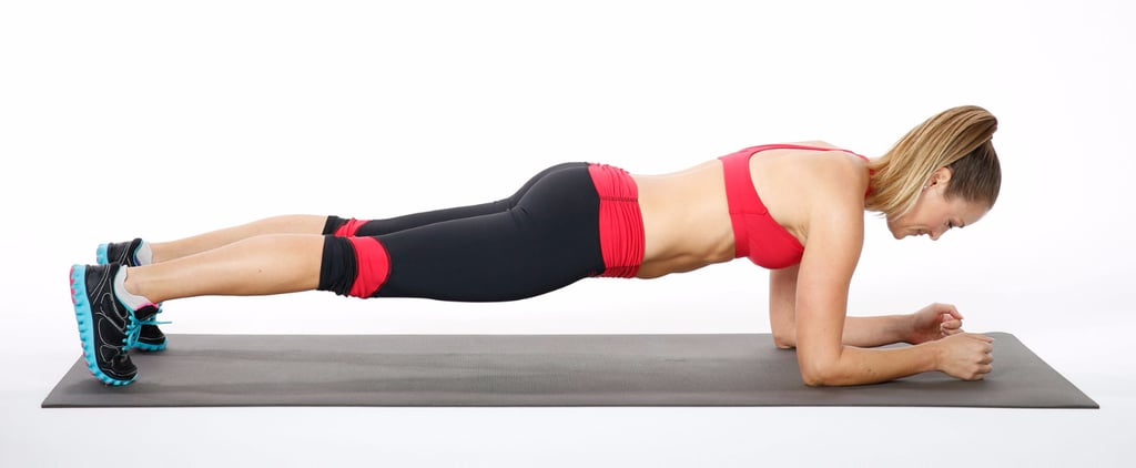 Quick Ab Workout
