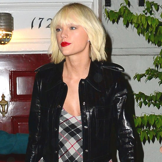 Celebrities Leaving Anna Wintour's Home in NYC May 2016