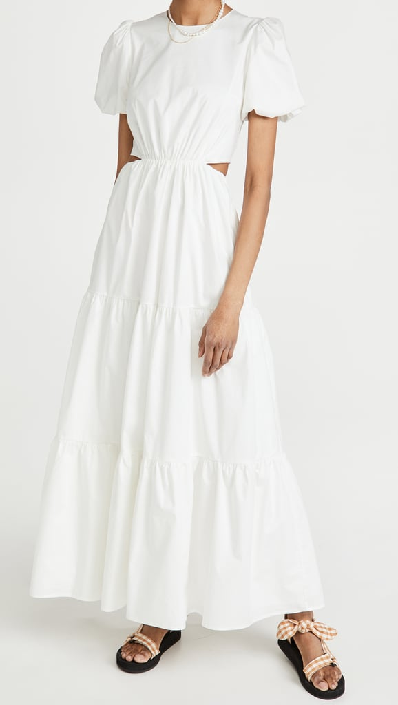 Best Dresses For Large Busts