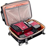 eBags Packing Cubes 6-Piece Value Set