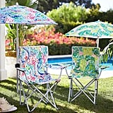 Freeport Chair & Umbrella