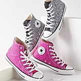 Converse Chuck Taylor All Star Galaxy Dust High Top Sneaker