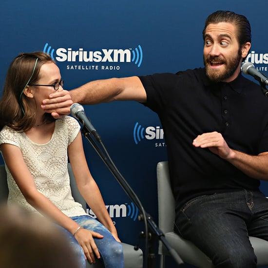 Best Jake Gyllenhaal Moments