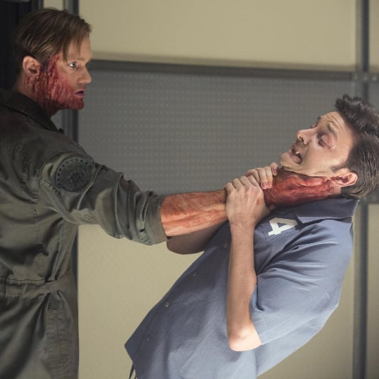 "True Blood Recap of ""Life Matters"""