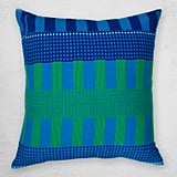 Bolé Road Gey Pillow