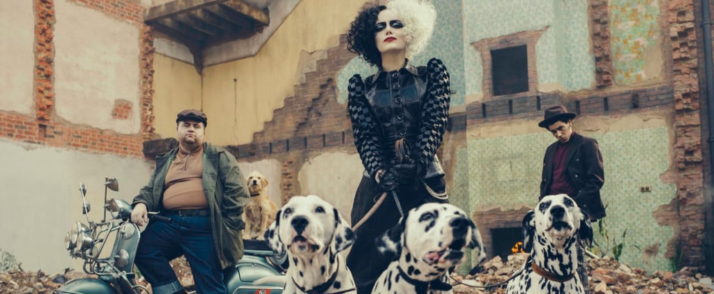 Live-Action Cruella Movie Details