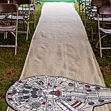 Star Wars Details