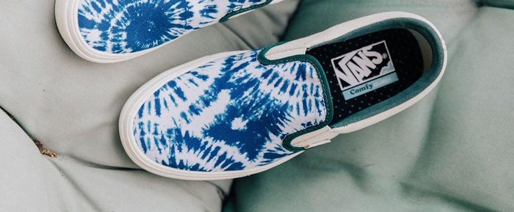 Vans Tie-Dye Sneakers