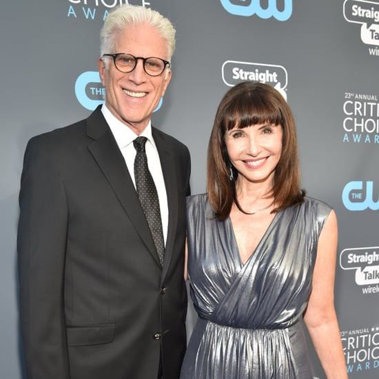Who Is Ted Danson's Wife?