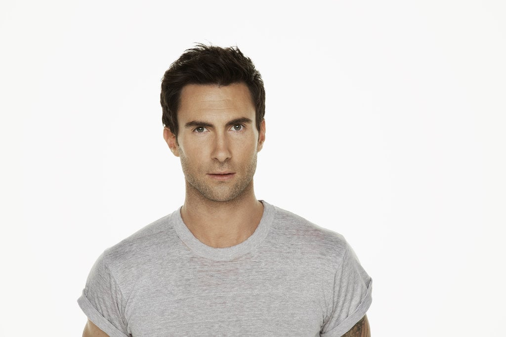 Adam Levine lent his gorgeous mug as the face of Proactiv+, proving that even hot rock stars get a pimple here and there.