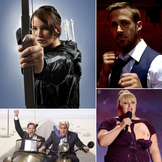 Backtrack: The Best and Worst of April Entertainment