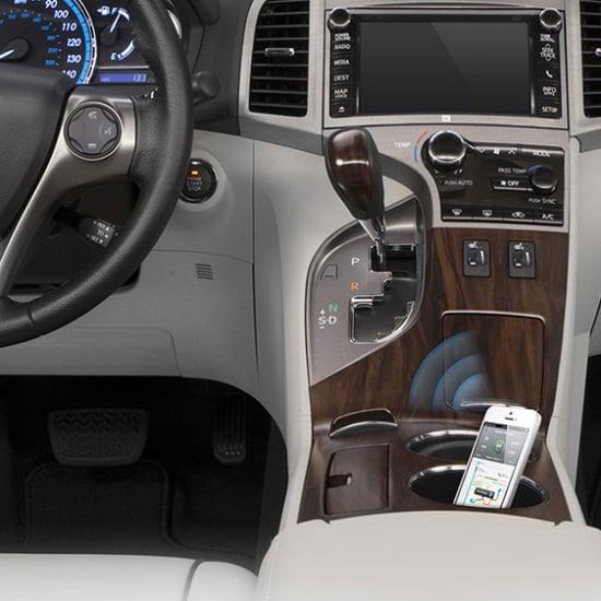 Car Gadget Gifts   Video
