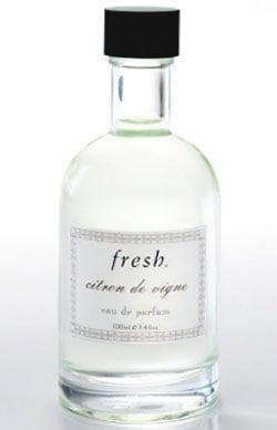 Fresh Citron de Vigne Collection