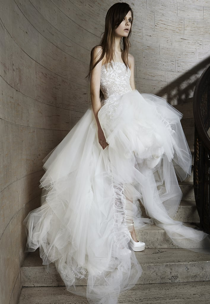 High-Low Gowns